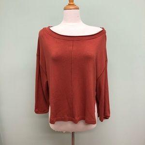 Free People | Women's Long Sleeve Sweater